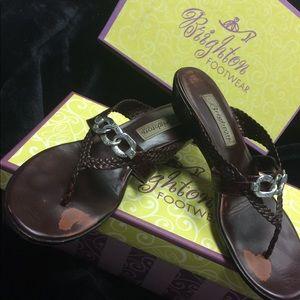 Brighton Sandals - 7.5N